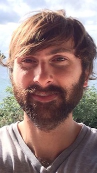 No Shave November update from Cozumel! Donate and join our team here!http://bit.ly/1zhPynP #NSN4SJK