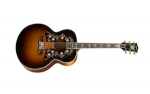 Gibson Brands, Bob Dylan Collaborate On Limited Edition Guitars