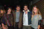 Rhett Akins Celebrates Award-Winning Year With Nashville Party