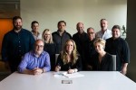 Universal Music Group Nashville Signs Clare Dunn
