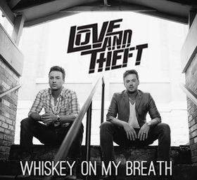 love and theft whiskey