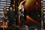 Bobby Karl Works the 48th Annual CMA Awards