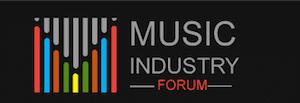 music industry forum logo