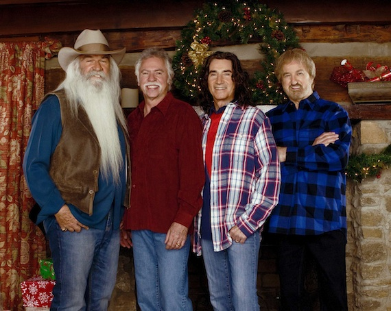 oak ridge boys111