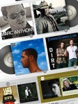 RIAA's Latest Gold and Platinum Sales Awards
