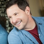 Ty Herndon on Being Gay: 'I'm Still The Same Person'