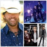 CMT And NCAA College Football Playoffs Partner For Live Concert
