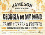 The Peach Pickers To Bring Georgia Show to Ryman Auditorium
