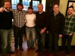 Combustion Atlas Announces First Songwriter To Joint Venture
