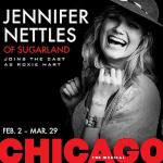 Jennifer Nettles Set For Broadway