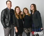 BMLG Publicity Team Earns 'PRWeek' Award Nomination