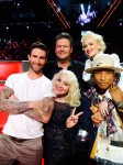 Weekly Register: 'The Voice' Boosts Track Sales