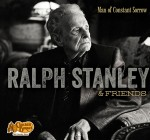 Ralph Stanley Pairs with Cracker Barrel for Duets Album
