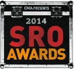 SRO Award Winners Presented By CMA