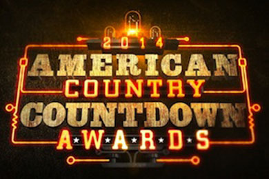 American Country Countdown Awards Winners [Updated]