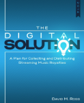 David Ross Releases New Book, 'The Digital Solution'