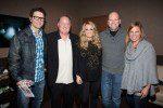 Artist Updates: Carrie Underwood, Brett Eldredge, Maggie Rose, Trace Adkins