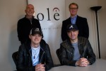 Jordan Rager Signs Deal with Ole, Blue Chrome Key Publishing