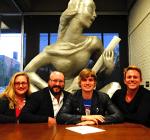 Levi Hummon Signs With Deston Entertainment, Kobalt Music Publishing