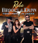 Seven Shows Added to 'Reba, Brooks & Dunn: Together in Vegas'