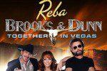 Artist Updates: Reba, Brooks & Dunn, Ronnie Milsap, Restless Heart