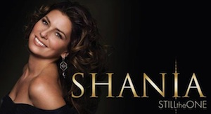 shania twain still the one1