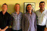 Nettwerk Acquires Stake In Ten Ten, Launches Joint Venture