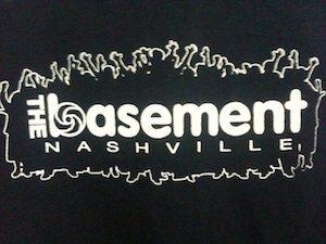 the basement nashville11