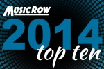 MusicRow's Top 10 'Most Read' Stories Of 2014