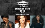 "Online Music Series ""Skyville Live"" to launch in January"