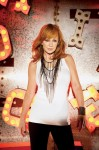 Reba To Be Honored As First Nash Icon Award Recipient