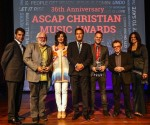 37th Annual ASCAP Christian Music Awards Set For March