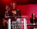 Martin Guitar VP Honored with She Rocks Vision Award