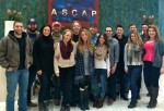 ASCAP Selects Unsigned Writers for Year-long Program