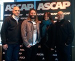 Songwriter Signings: Combustion Atlas, ASCAP