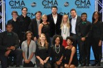 2015 CMA Foundation Grants Approach Record Giving
