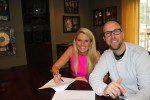 Clearview Artist Management Signs Elizabeth Lyons