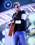 Eric Church To Perform at the 57th Annual Grammy Awards