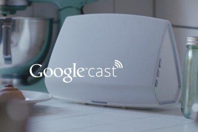 Google-Cast