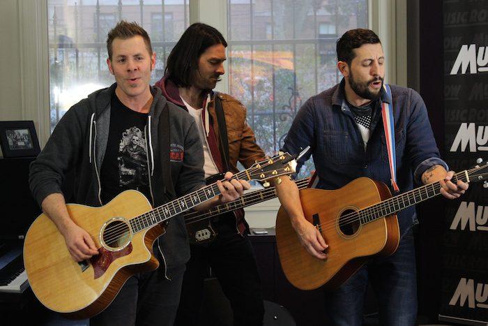 Musicrowpics Old Dominion Musicrow Nashville S Music