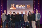 K-Love Announces Awards Nominees, TV Channel