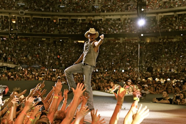 Kenny Chesney Confirms Two Nights at Nashville's ...