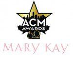 ACM Awards Announce Partnership With Mary Kay
