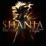 Shania's Vegas Show Takes Over TV