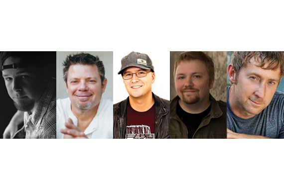 EXCLUSIVE BREAKING NEWS: ACM Announces 2015 Songwriter Of The Year Nominees