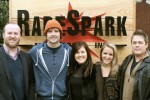RareSpark Signs Walker Hayes for Publishing