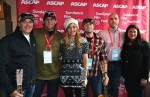 Industry Ink: Crowd Surf, ASCAP, CMA, BMI, YEP Nashville