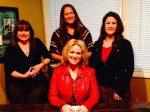 Little Extra Music Signs Carolyn Dawn Johnson
