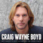 Dot Records Takes Craig Wayne Boyd To Radio