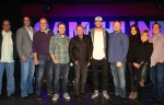 Sam Hunt Celebrates No. 1 Single, Upcoming Tour